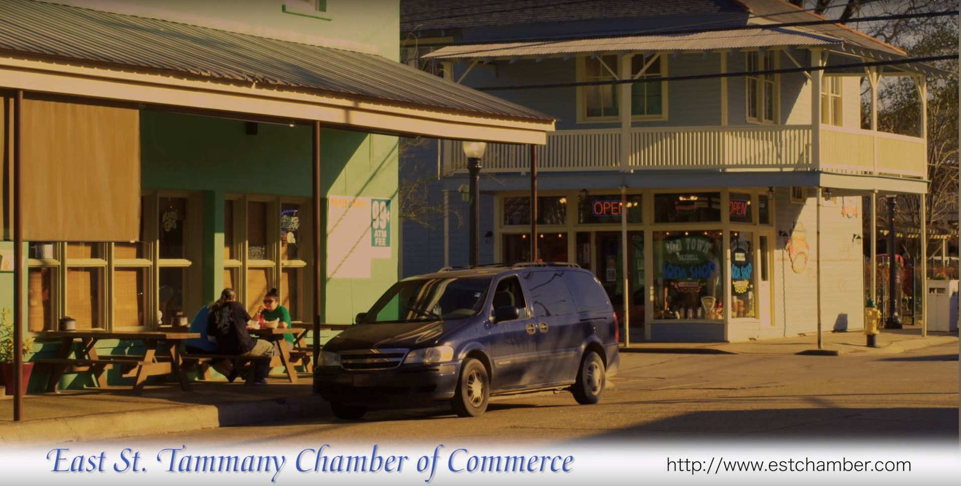 E. St. Tammany Chamber of Commerce