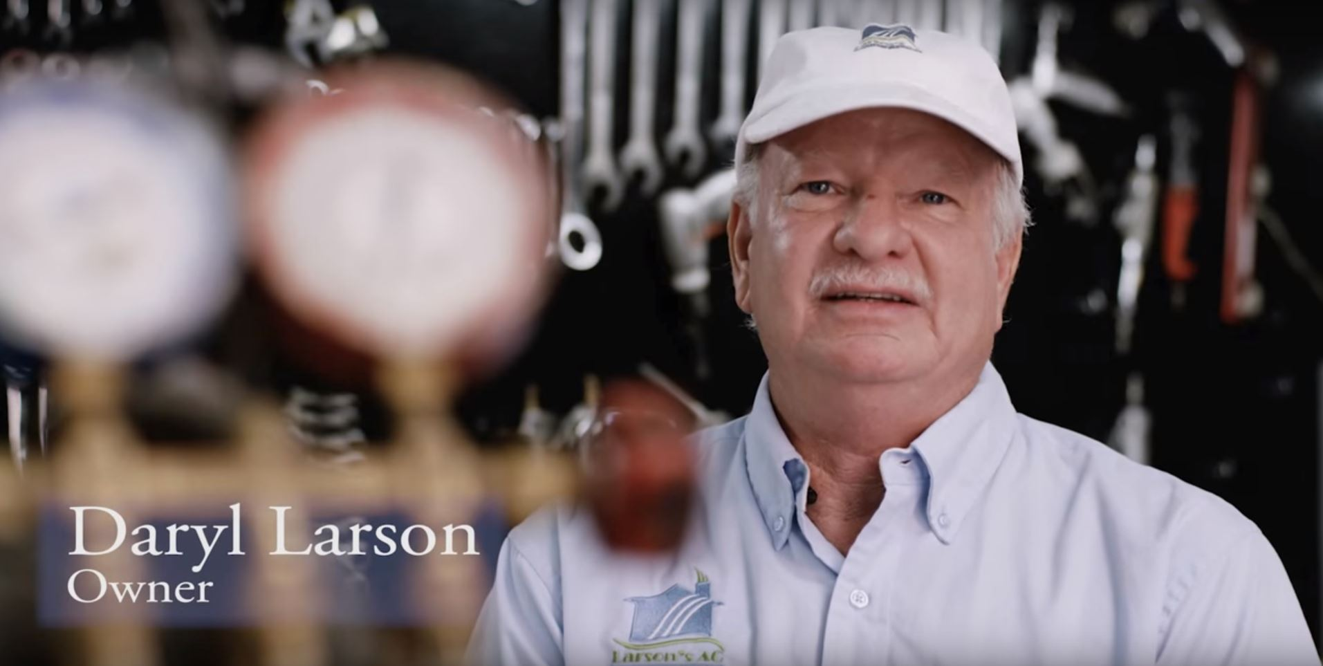 Larson Heating and Cooling