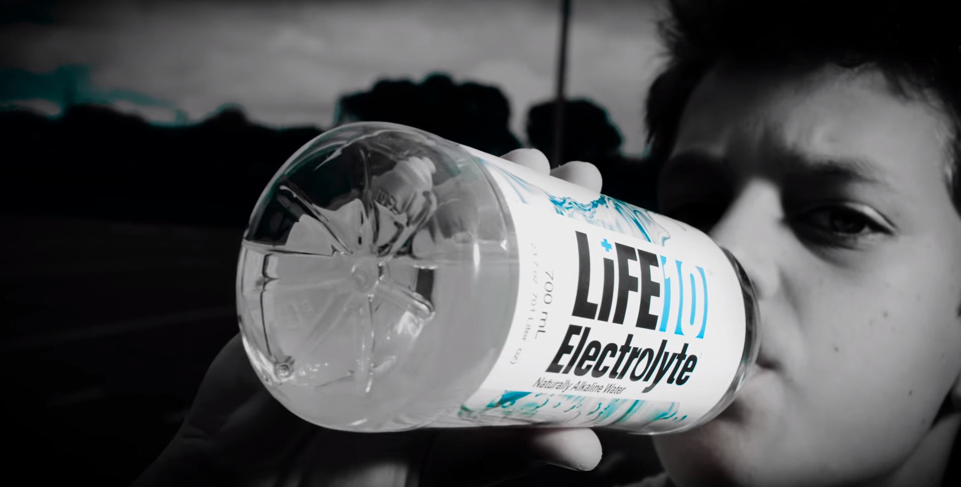 Life 10 Electrolyte Water
