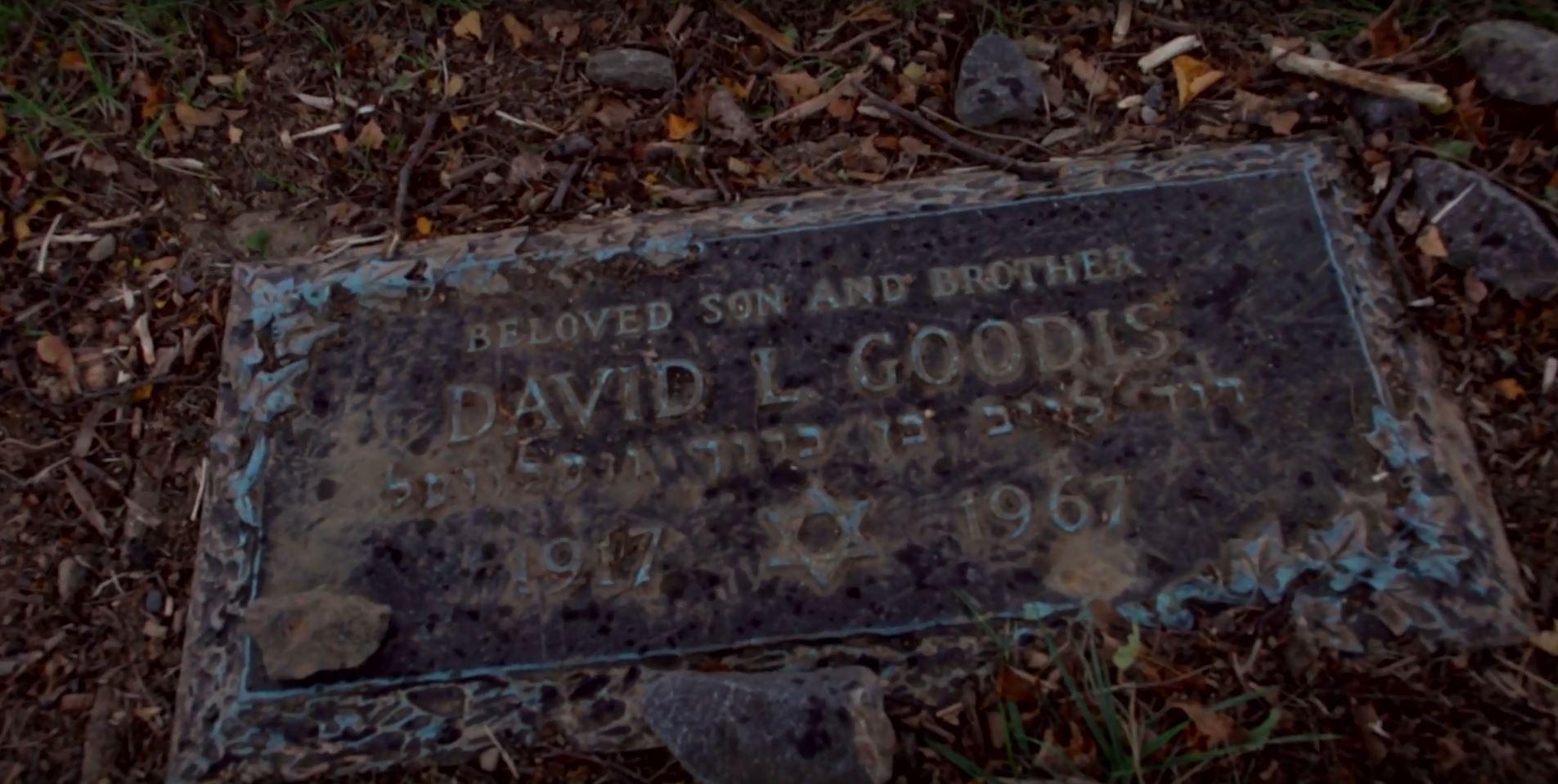 David Goodis Biography