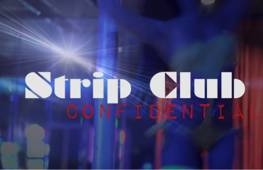Strip Club Confidential, reality TV show