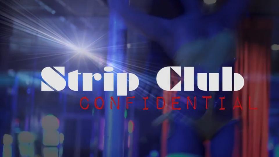 Strip Club Confidential, reality TV show