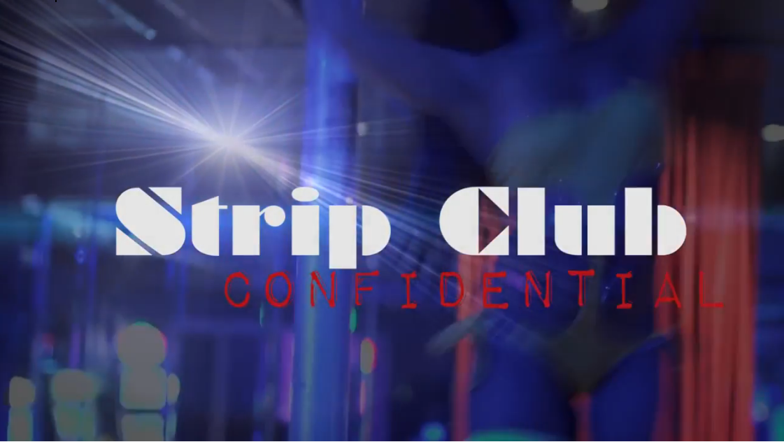 Strip Club Confidential