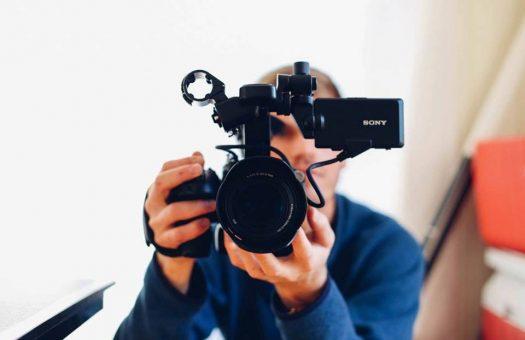 filmmaking 101,