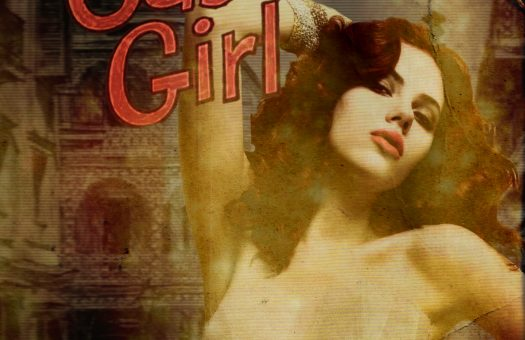 Cassidy's Girl, a sexy sultry New Orleans movie set in 1954